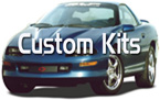 custom car body fit kits from www.thecrashdoctor.com