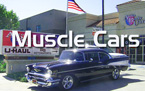 muscle car paint and body repair refinishish experts of california www.thecrashdoctor.com