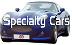 specialty sports cars of all kinds repairs paint refinishing www.thecrashdoctor.com